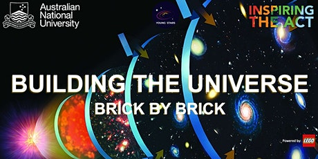 Building the Universe, Brick By Brick tickets