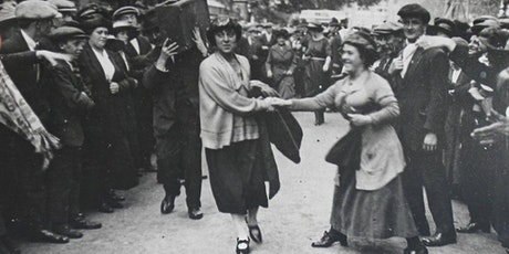 Minnie Lansbury and the Poplar Rates Rebellion 100 Years On tickets