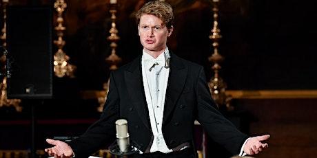 London Handel Festival Prize-Winners Recital (online) tickets