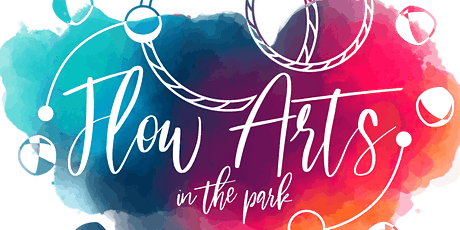 Flow Arts in the Park - September 26 @ Powell Barnett Park tickets