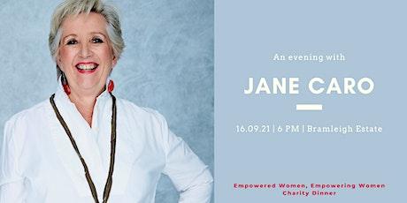 Empowered Women, Empowering Women 2021 - Charity Dinner tickets