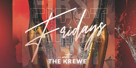 First Fridays With The Krewe tickets