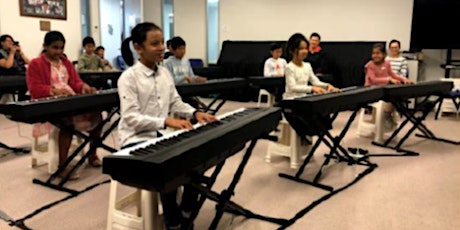 Twinkles & Pre Twinkles Group Class and Multi Piano Workshops tickets