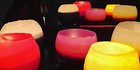 The Nurture Project - Wax Balloon Lights tickets