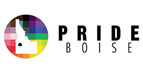 Dudes & Daddies Do the Boise Pride Festival tickets
