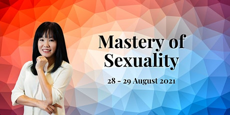 Mastery of Sexuality 2021 tickets