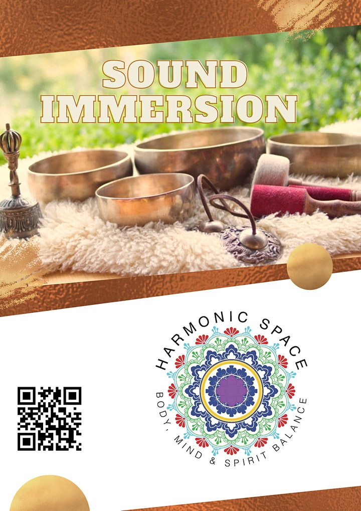 SOUND IMMERSION - Weekend session image