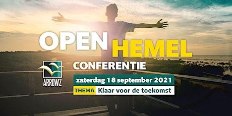 Open Hemel Conferentie - september 2021 tickets