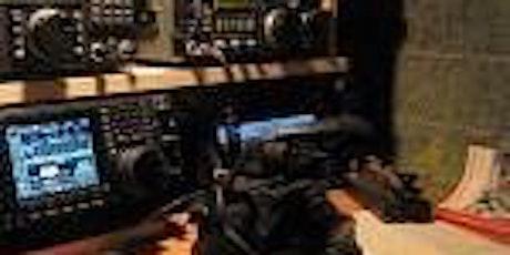 CRARC Amateur Radio Foundation Licence Course - 20/21 November 2021 tickets