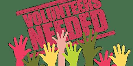Volunteer Recruitment Fair tickets
