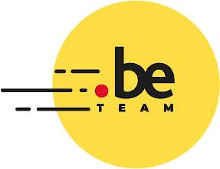 .be Team image