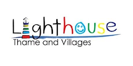 Lighthouse Church Leader Consultation tickets