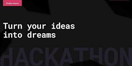 Endurance Hackathon tickets