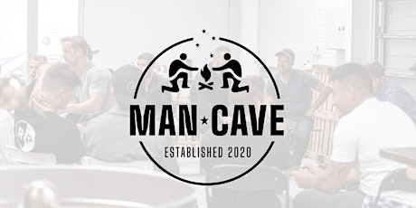 The Man Cave - Men's Circle tickets