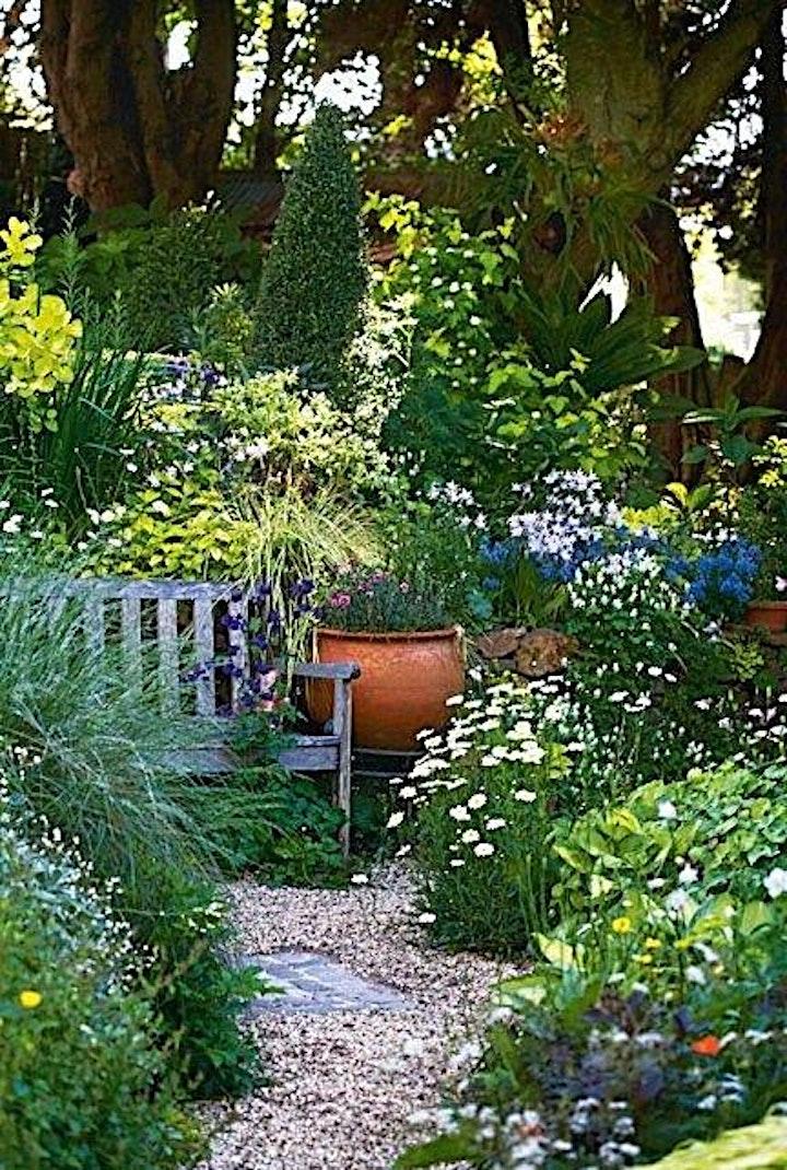 Green Squares & Secret Gardens image