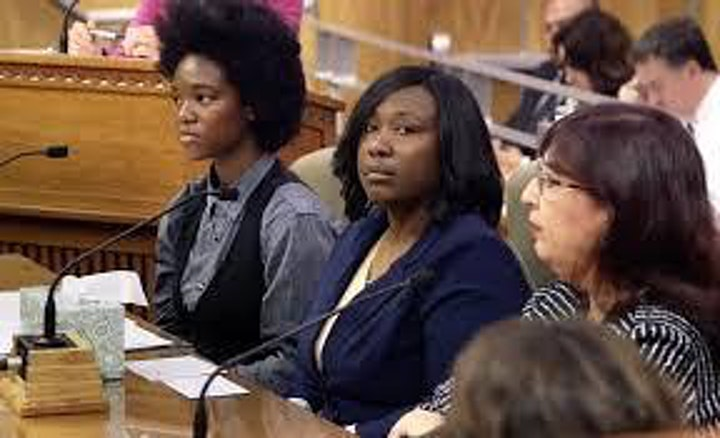 The Sterilisation of  Black women without Consent and actions to stop it image
