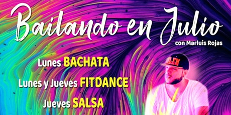 Copy of Clases de Bachata con Marluis Rojas entradas
