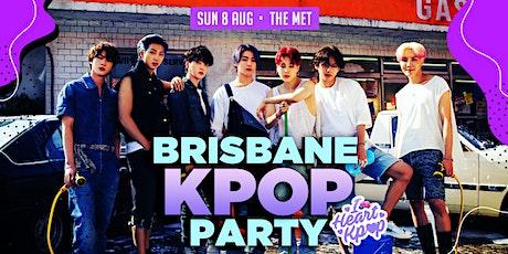 BRISBANE KPOP PARTY | HALLOWEEN SPECIAL | SUN 24 OCT tickets