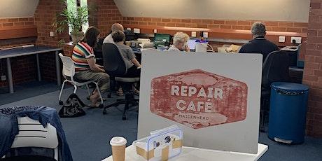 Repair Café Maidenhead tickets
