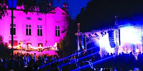 Stadthallengarten Görlitz Open Air 13.-14. August 2021 Tickets