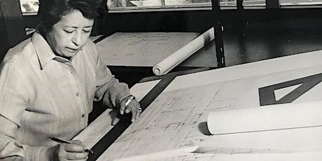 Wiki Women Design evening debate: women in the contemporary design practice tickets
