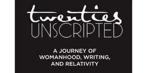 Twenties Unscripted Book Launch Party
