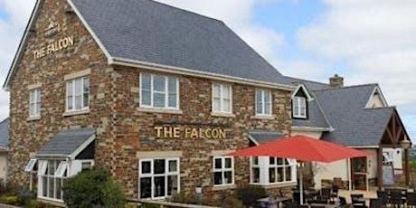 Breakfast Networking at the Falcon Inn, Wadebridge tickets