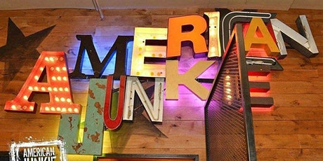 American Junkie House Party Thursdays $1 Drafts tickets