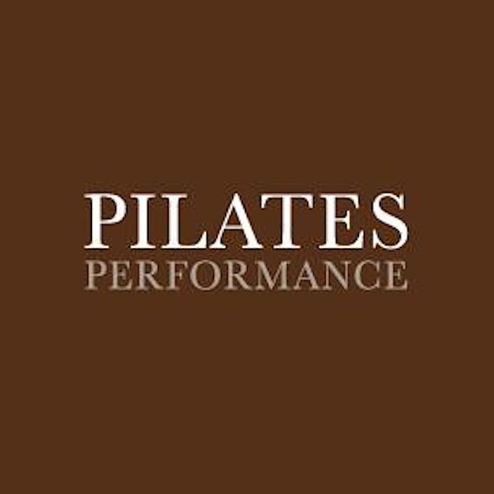 Pilates Teacher Training Mat L2 image