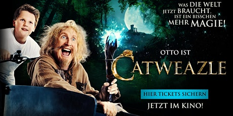 Open-Air-Kino Gustavsburg Tickets