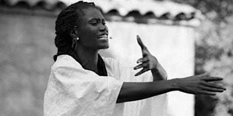 Black Aida. Una fiaba africana biglietti