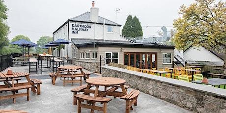 Breakfast Networking in Newton Abbot at The Dartmoor Halfway Inn tickets