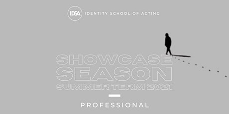 Professional 1 Showcase (General Admission) tickets