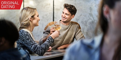 Speed Dating Cambridge. Ages 30-45. tickets