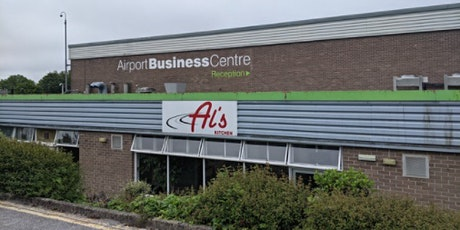 Breakfast Networking in Plymouth at Al's Cafe tickets