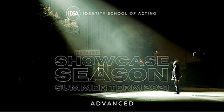 Advanced 7 Online Showcase (General Admission) tickets