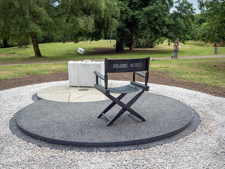 Leavesden Country Park History Walks image