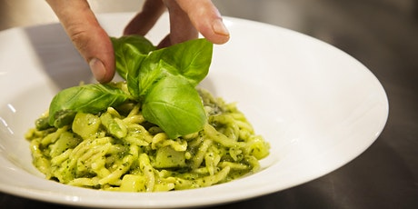 Pasta cooking class tickets