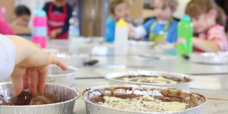 Children's Summer Cookery Camp: Food Around The World 1 tickets