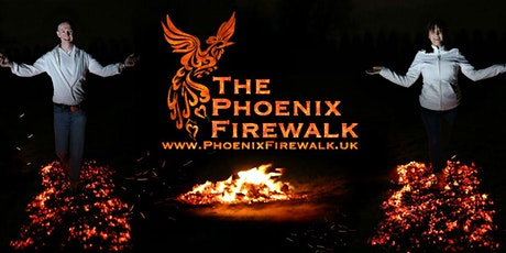 Discover Your Awesome Firewalk October '21 tickets