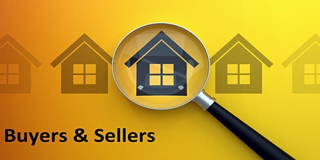 Working with Buyers & Sellers - 3 HR CE and 25 HR Post - Zoom tickets