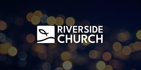 Riverside does Messy Church! tickets