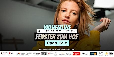 Fenster zum Hof (Open Air) - Wilhelmine Tickets