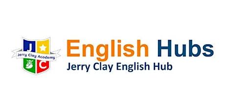 Jerry Clay English Hub Showcase tickets