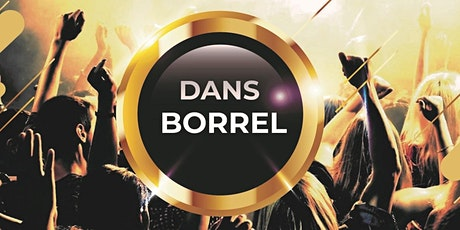 Dansborrel tickets