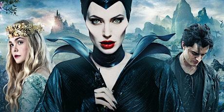 Film: Maleficent biglietti