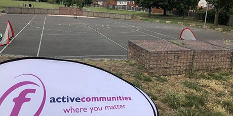 Warndon Community Centre - Free Summer Multi-Sports Activities tickets
