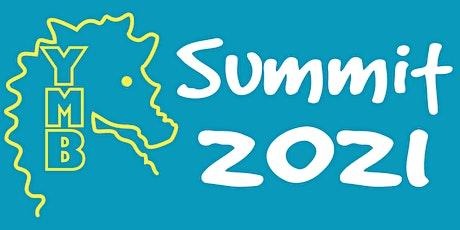 YMB Summit 2021 entradas