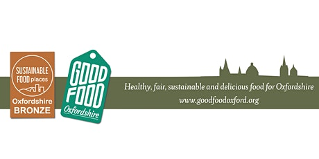 Good Food Oxfordshire Annual Celebration tickets