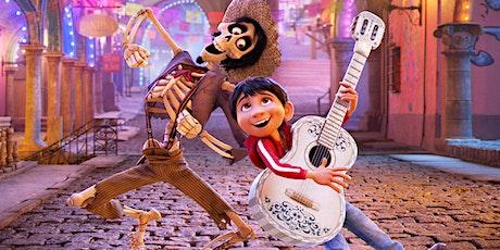 FILM: Coco biglietti